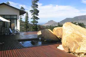 Hout Bay Home Detail 2 - relocation to  Cape Town