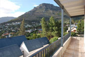 Hout Bay Property in Security Estate - Detail 1