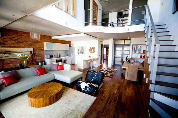 CapeTown Apartment -Waterkant Investment - Main View