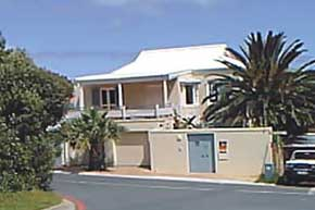 Cape Town Holiday Home - Llandudno  Property - detail 2