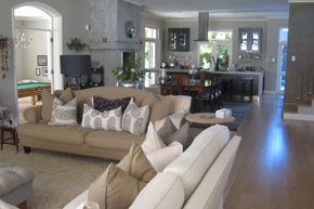 Cape Town Property Purchase - Upper Constantia House with Guest Cottages  - detail 2