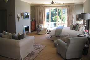 Cape Town Property Purchase - Upper Constantia House with Guest Cottages  - detail 3